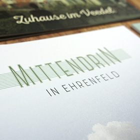 Mittendrin in Ehrenfeld – Immobilienmarketing